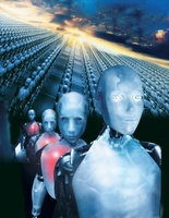 I, Robot movie poster (2004) picture MOV_7d6d7713