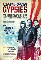 American Gypsies movie poster (2012) picture MOV_7d6ea066