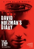 David Holzman's Diary movie poster (1967) picture MOV_7d6f55f1