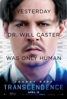 Transcendence movie poster (2014) picture MOV_7d72b6bc