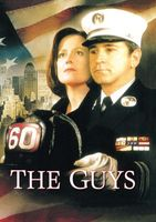 The Guys movie poster (2002) picture MOV_7d7536a6