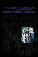 Don't Be Afraid of the Dark movie poster (2011) picture MOV_7d75628b