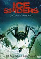 Ice Spiders movie poster (2007) picture MOV_7d77d811