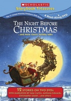 The Night Before Christmas movie poster (1994) picture MOV_7d7c17c3