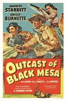 Outcasts of Black Mesa movie poster (1950) picture MOV_7d7e3d47