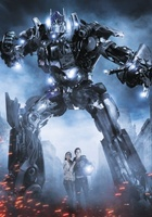 Transformers movie poster (2007) picture MOV_7d80601a