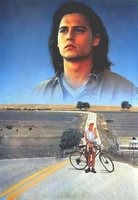 What's Eating Gilbert Grape movie poster (1993) picture MOV_7d81a9b3