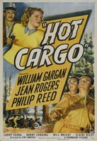 Hot Cargo movie poster (1946) picture MOV_7d828aae