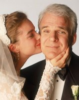 Father of the Bride movie poster (1991) picture MOV_7d83d7f4