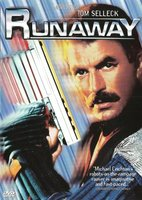 Runaway movie poster (1984) picture MOV_7d8637bd