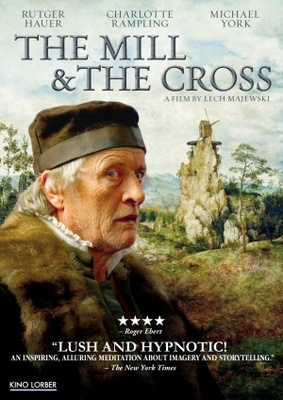 The Mill and the Cross movie poster (2011) poster MOV_7d89a675