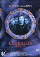 Stargate SG-1 movie poster (1997) picture MOV_7d8a8b98