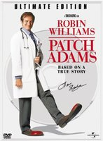 Patch Adams movie poster (1998) picture MOV_7d8c0537