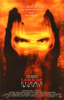 Lord of Illusions movie poster (1995) picture MOV_7d8c2207