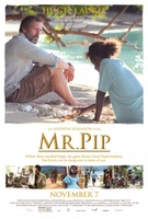 Mr. Pip movie poster (2012) picture MOV_7d8d7b89
