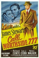 Call Northside 777 movie poster (1948) picture MOV_7d8e6021