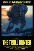 Trolljegeren movie poster (2010) picture MOV_7d912c02