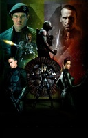 G.I. Joe: The Rise of Cobra movie poster (2009) picture MOV_7d916964
