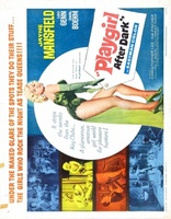 Too Hot to Handle movie poster (1960) picture MOV_7d92f662