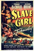 Slave Girl movie poster (1947) picture MOV_7d946d92