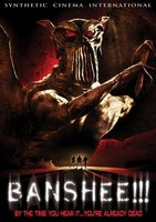 Banshee!!! movie poster (2008) picture MOV_7d95769e