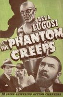 The Phantom Creeps movie poster (1939) picture MOV_7d970fe4