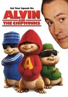 Alvin and the Chipmunks movie poster (2007) picture MOV_7d974d1b