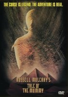 Tale of the Mummy movie poster (1998) picture MOV_7d975e31