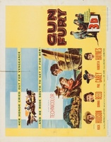 Gun Fury movie poster (1953) picture MOV_7d9d576b