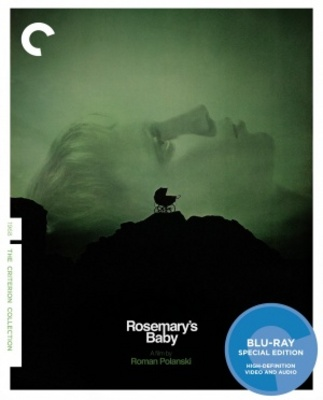 Rosemary's Baby movie poster (1968) poster MOV_7d9d90fc
