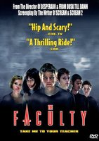 The Faculty movie poster (1998) picture MOV_553adbdd