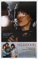 Silkwood movie poster (1983) picture MOV_7da18d66