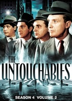 The Untouchables movie poster (1959) picture MOV_7da7c8f7