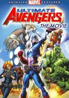 Ultimate Avengers movie poster (2006) picture MOV_7daaa13f