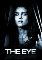 The Eye movie poster (2008) picture MOV_7dabb89a