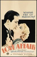 Love Affair movie poster (1932) picture MOV_7dae8259