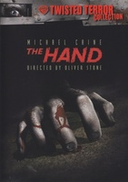 The Hand movie poster (1981) picture MOV_7daf1d1a