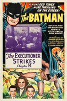 The Batman movie poster (1943) picture MOV_7db094a5