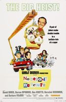 No Deposit, No Return movie poster (1976) picture MOV_7db40b88