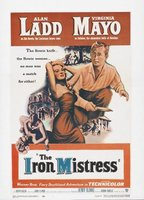 The Iron Mistress movie poster (1952) picture MOV_7db76d55