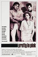 Pretty in Pink movie poster (1986) picture MOV_7db9674e