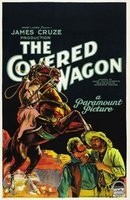 The Covered Wagon movie poster (1923) picture MOV_7dba6285