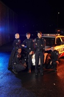 Rookie Blue movie poster (2010) picture MOV_7dbb0b56