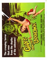 Giant from the Unknown movie poster (1958) picture MOV_7dbe88df