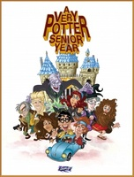A Very Potter Senior Year movie poster (2013) picture MOV_7dbf898c