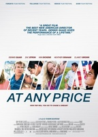 At Any Price movie poster (2012) picture MOV_24e1a392