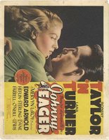 Johnny Eager movie poster (1942) picture MOV_7dbfbf9e