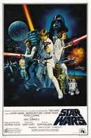 Star Wars movie poster (1977) picture MOV_7dc4ecb6