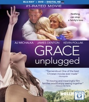 Grace Unplugged movie poster (2013) picture MOV_7dc6c2c3