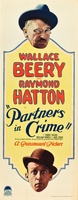 Partners in Crime movie poster (1928) picture MOV_7dc88e47